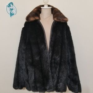 Wilson's | Reversable Leather Jacket